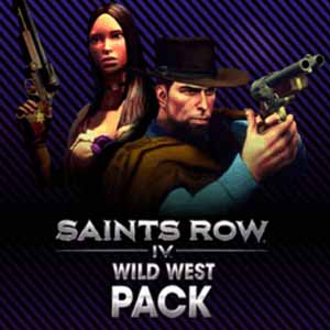 Saints Row 4 Wild West Pack Digital Download Price Comparison