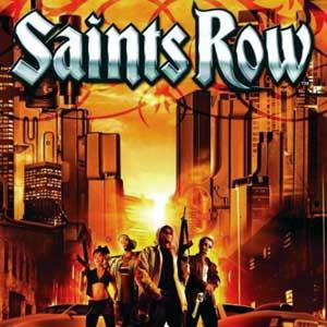 Saints Row Xbox 360 Code Price Comparison