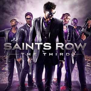 Saints Row The Third PS3 Code Price Comparison