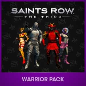 Saints Row The Third Warrior Pack Digital Download Price Comparison