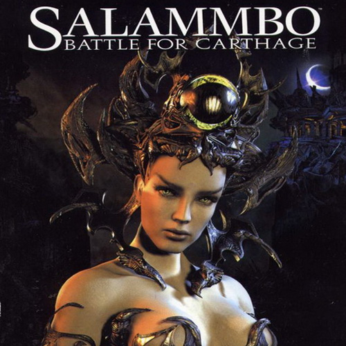 Salammbô Battle for Carthage Digital Download Price Comparison