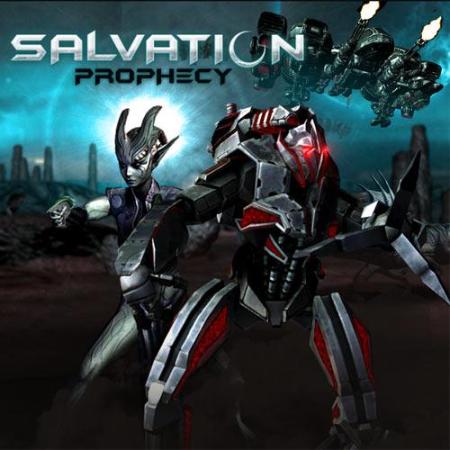 Salvation Prophecy Digital Download Price Comparison
