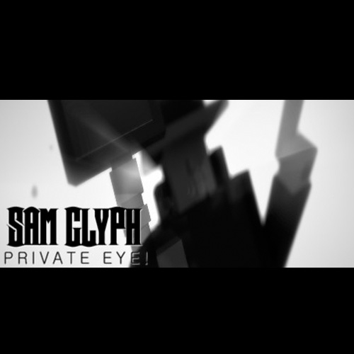 Sam Glyph Private Eye Digital Download Price Comparison