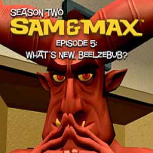 Sam & Max 205 Whats New Beezlebub Digital Download Price Comparison