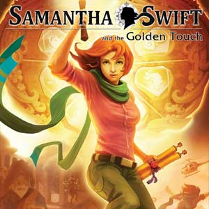 Samantha Swift and the Golden Touch Digital Download Price Comparison