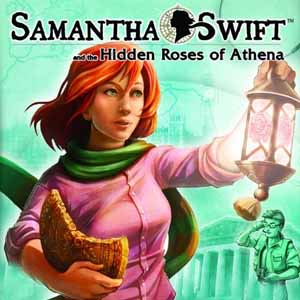 Samantha Swift The Hidden Rose of Athena Digital Download Price Comparison