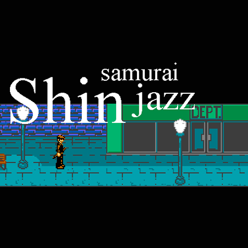 samurai_jazz Digital Download Price Comparison