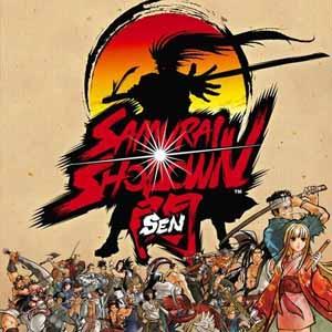Samurai Shodown Sen Xbox 360 Code Price Comparison