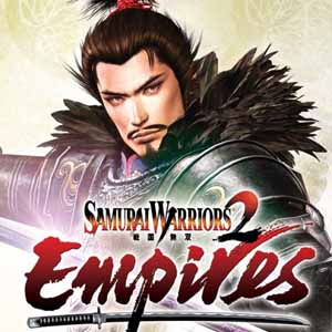 Samurai Warriors 2 Empires XBox 360 Code Price Comparison