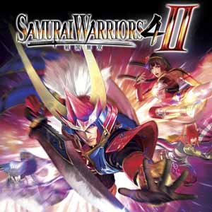 Samurai Warriors 4-2 Ps4 Code Price Comparison