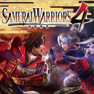 Samurai Warriors 4 Ps4 Code Price Comparison