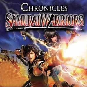 Buy Samurai Warriors Chronicles Nintendo 3DS Download Code Compare Prices