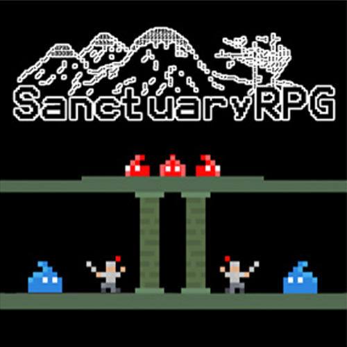 SanctuaryRPG Digital Download Price Comparison