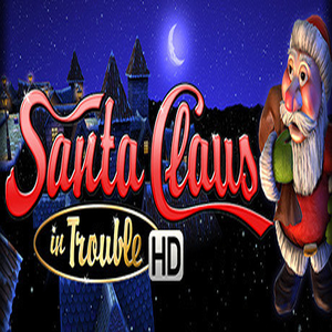 Santa Claus in Trouble HD