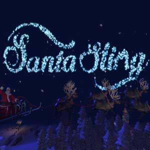 Santa Sling Digital Download Price Comparison