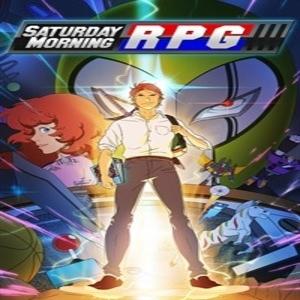 Saturday Morning RPG Xbox One Digital & Box Price Comparison