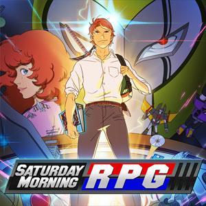 Saturday Morning RPG Nintendo Switch Digital & Box Price Comparison