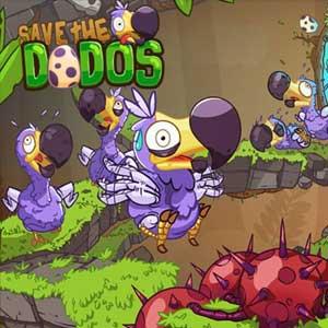 Save the Dodos Digital Download Price Comparison