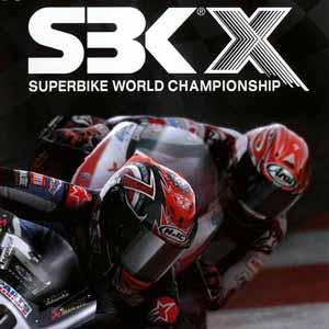 SBK X Xbox 360 Code Price Comparison