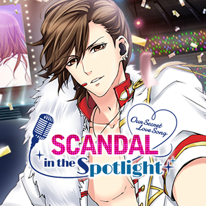 Scandal In The Spotlight