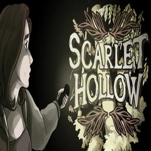 Scarlet Hollow Digital Download Price Comparison