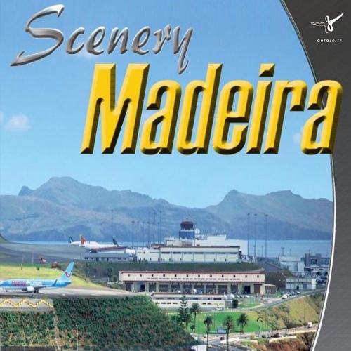 Scenery Madeira Flight Simulator X Addon Digital Download Price Comparison