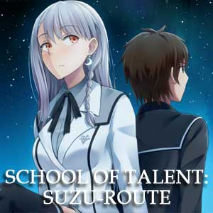 School of Talent SUZU-ROUTE Digital Download Price Comparison