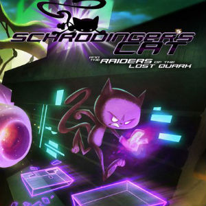 Schrödingers Cat and Raiders of the Lost Quark Digital Download Price Comparison
