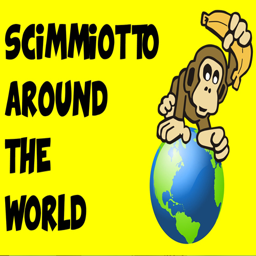 Scimmiotto Around The World Digital Download Price Comparison