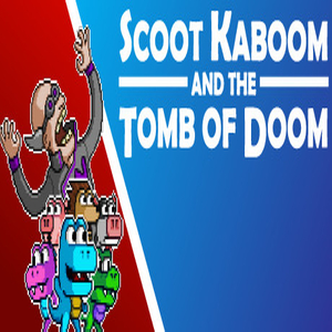 Scoot Kaboom and the Tomb of Doom Digital Download Price Comparison