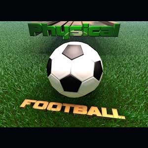 Score a goal (Physical football) Digital Download Price Comparison