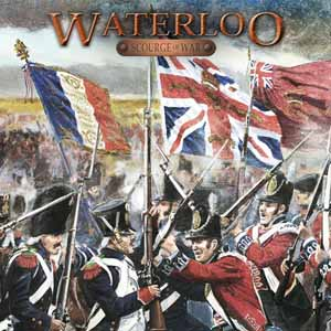 Scourge of War Waterloo Digital Download Price Comparison