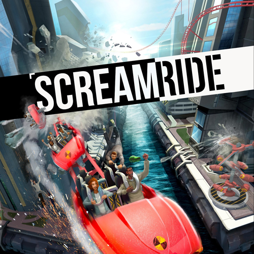 ScreamRide Xbox 360 Code Price Comparison