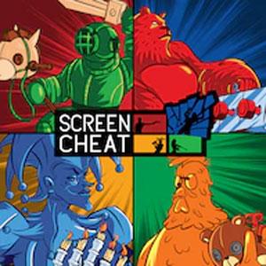 Screencheat Xbox Series X Price Comparison