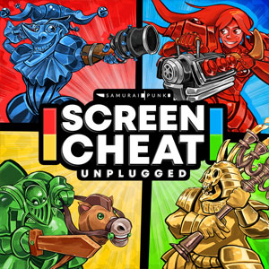 Screencheat Unplugged