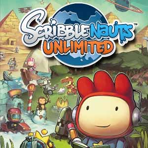 Buy Scribblenauts Unlimited Nintendo 3DS Download Code Compare Prices