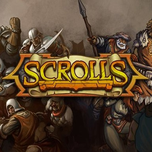 Scrolls Digital Download Price Comparison