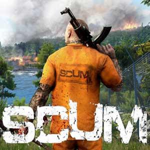SCUM Digital Download Price Comparison