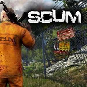 SCUM Supporter Pack Digital Download Price Comparison