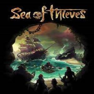 Sea of Thieves Omen Ship Bundle