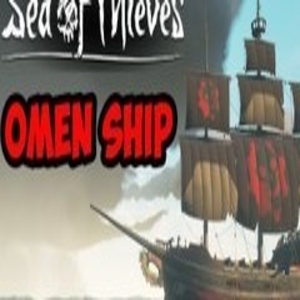 Sea of Thieves Omen Ship Sails
