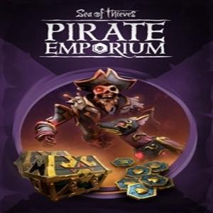 Sea of Thieves Wars & Paws Bundle