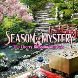 Season Of Mystery The Cherry Blossom Murders Digital Download Price Comparison