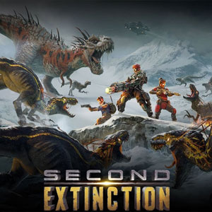 Second Extinction Digital Download Price Comparison