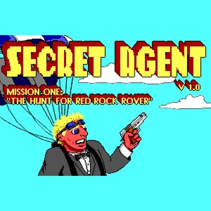Secret Agent Digital Download Price Comparison