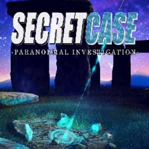 Secret Case Paranormal Investigation Digital Download Price Comparison