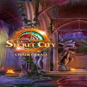 Secret City Chalk of Fate