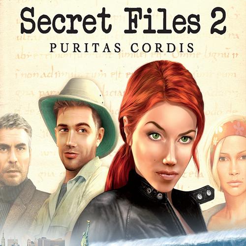 Secret Files 2 Puritas Cordis Digital Download Price Comparison