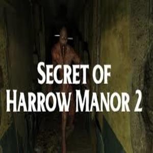 Secret of Harrow Manor 2