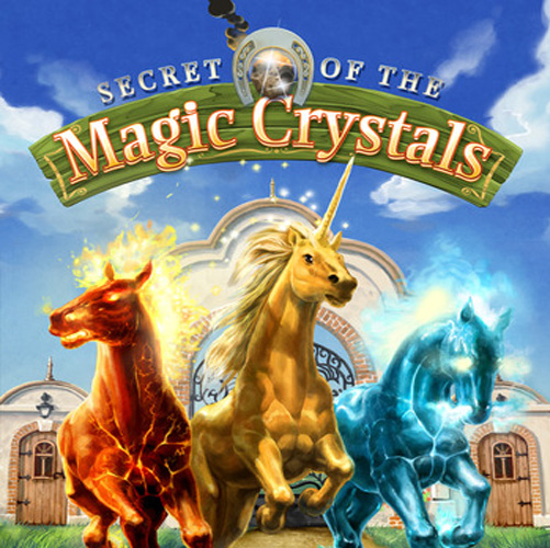 Secret of the Magic Crystals Digital Download Price Comparison